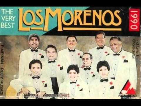 Los Morenos - Marlina.......Martayuda.wmv