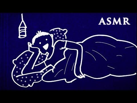 ASMR I've got nothing to complain about, but I still do (Soft Spoken Negativity)