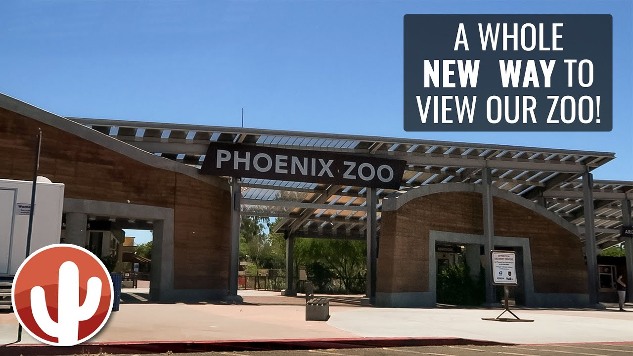 Cruise the Zoo | Phoenix Zoo Drive Thru Event | May 2020
