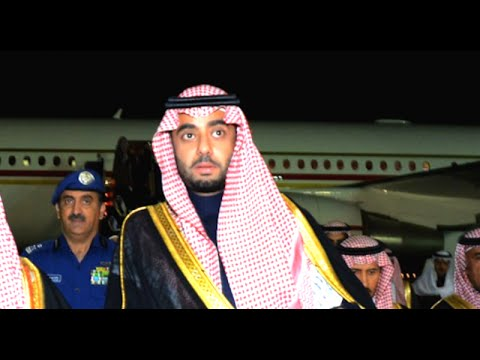 Saudi Royalty Gets Away With Drug Smuggling, Rape & Torture