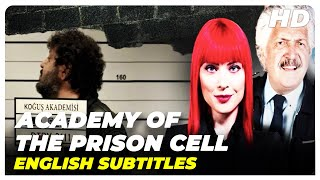 Academy Of The Prison Cell | Watch Full Turkish Movie (English Subtitles)