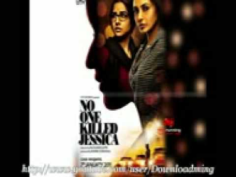 Yeh Pal- No-One-Killed-Jessica-Shilpa-Rao,-Music--Amit-Trivedi