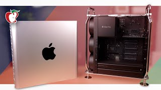 2019 Mac Pro Unboxing & First Impressions!