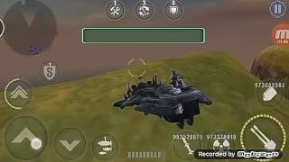 Gunship Battle hack 2016: