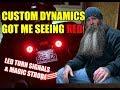 best LED motorcycle lights! Custom Dynamics ProBeam Rear turn signals & Magic Strobes