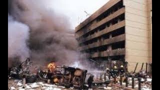 Kenya Terrorist Attack ~ Prophecy Reminder