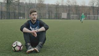 Дорога в большой футбол / Начало пути / К11