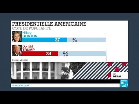 Présidentielle américaine : la fin du suspens dans le camp démocrate ? (partie 2)