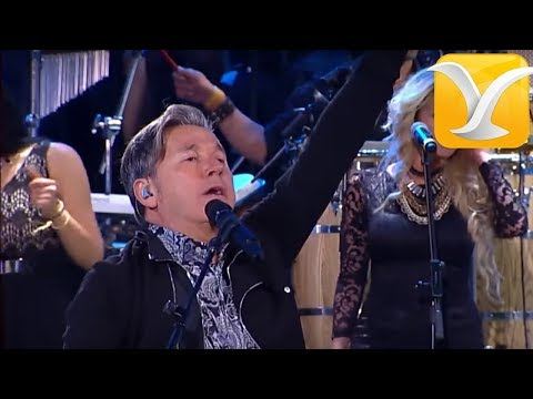 Ricardo Montaner - Tan enamorados - Festival de Viña del Mar 2016