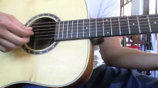 Nếu Xa Nhau - Cover Guitar