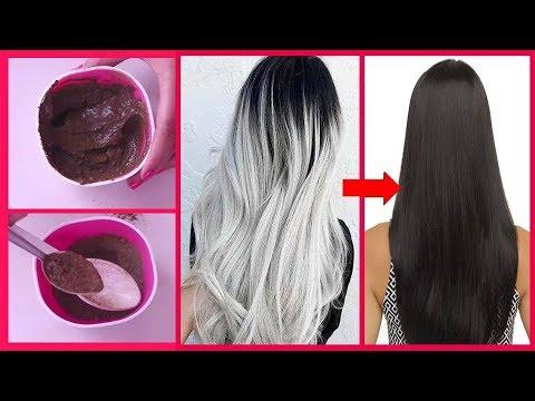 How To Make Silky Hair Naturally In Hindi
