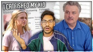 These Parents Catfished Their Kid (tlc uk)