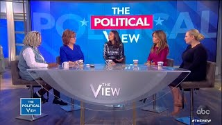 Alexandria Ocasio-Cortez Addresses Bernie Bros | The View