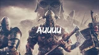 AUUUU - Hard Epic Orchestra Hip Hop Rap Beat Instrumental 2019