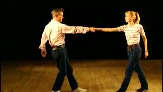 Danser le rock en couple - Apprendre, cours