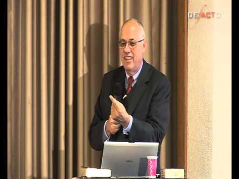 Die weltweite Verkündigung der Adventbotschaft - Dr. Gerhard Padderatz