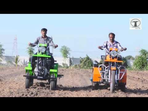 Trishul Farm Master agriculture vehicle