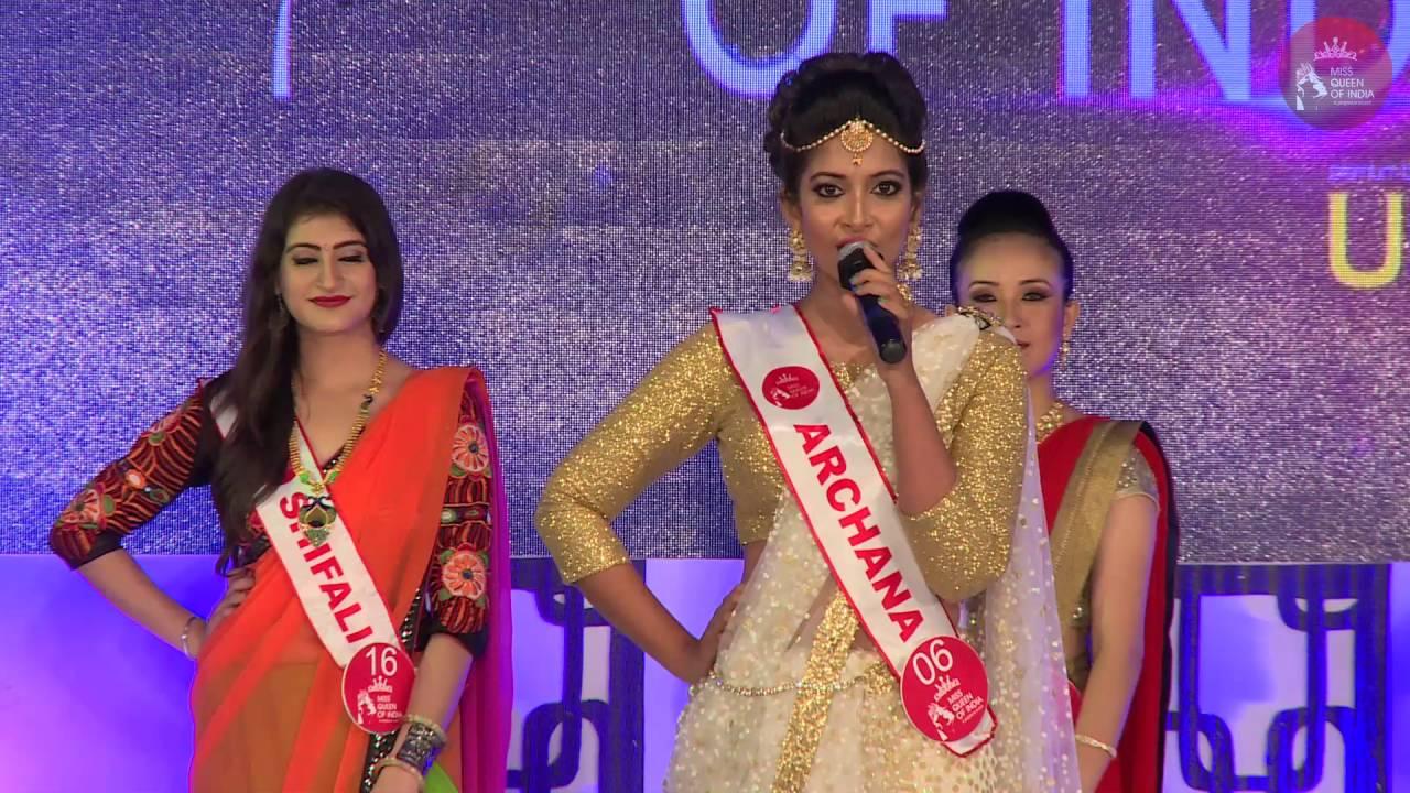 Image result for miss globe archana ravi