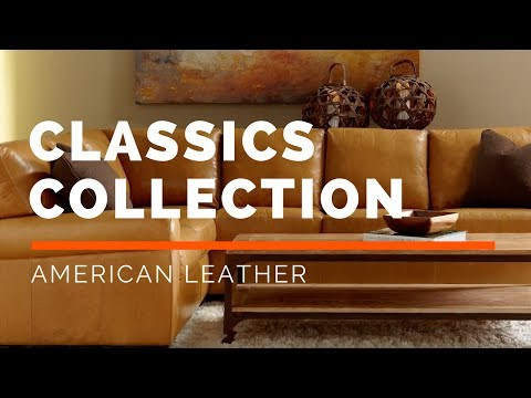 American Leather Classic Collection