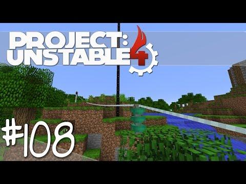Project: Unstable [S4][#108][HD][Deutsch] Industrial Wires Und Starkstromtrasse