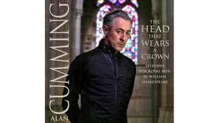Alan Cumming EPK Full version
