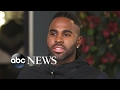 Jason Derulo on diving into the fashion world, why he's not afraid of Spotify