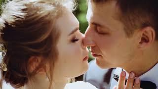 Свадьба Полины и Дмитрия в