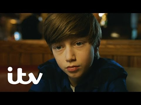 Butterfly | This October | ITV