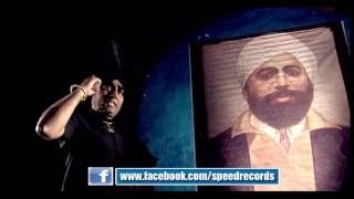 Baljit Malwa Udham Singh Brand New Punjabi Song | Punjabi Songs | Speed Records
