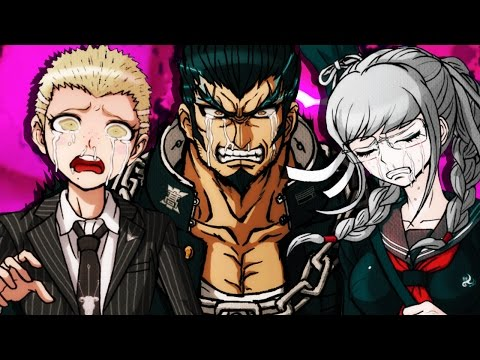 WAIT! HOW COULD YOU DO THIS?! WILL HE LIVE? 😭 - Danganronpa 2: Goodbye Despair (Gameplay Part 14)
