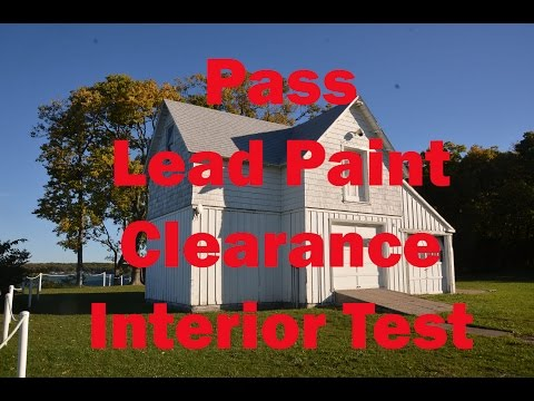 cleveland-lead-clearance-interior-testing-how-to-pass