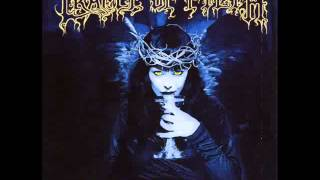 Cradle of Filth - Portrait of the Dead Countess Midicover