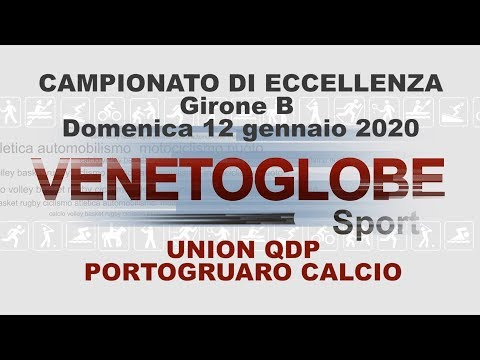 Union QdP Vs Portogruaro