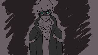 Meant To Be Yours (Mystic Messenger Animatic) V ROUTE SPOILERS