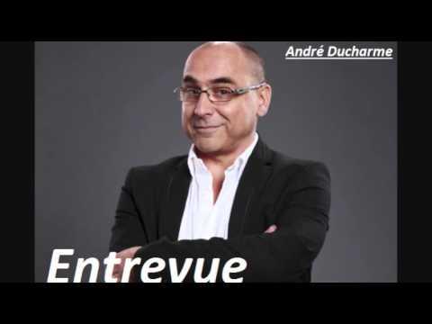 BigPatShow : Entrevue André Ducharme