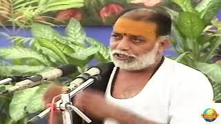 Day 5 - Bade Bhag Manush Tanu Pava (Part 3) | Ram Katha 562 - Vadodara | 20/12/2000 | Morari Bapu