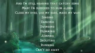 Zelda Lyrics: Saria