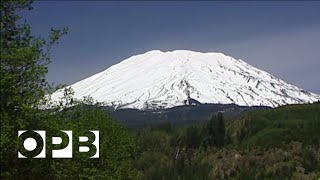 A Dangerous Glacier Grows Inside Mount St. Helens' Crater
