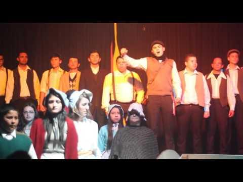 O Resgate de Efraim - O Musical