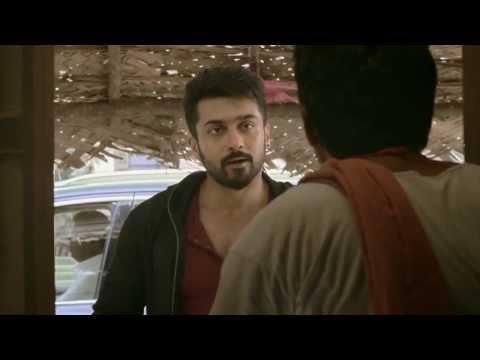 Suriya Aircel Ad | Anjaan Look | Vey Inspirational