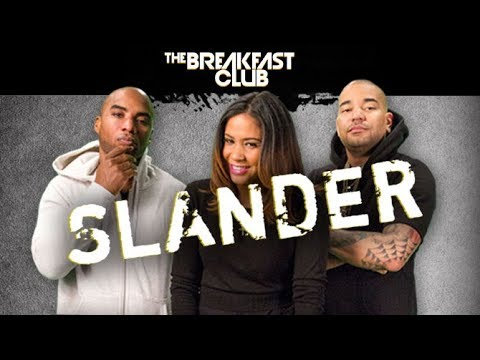 DJ Envy And Charlamagne Encourage A Listener To Embrace Brotherly Love