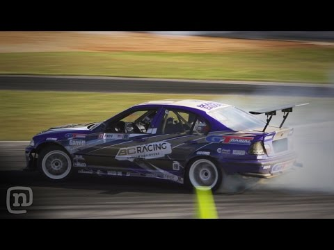 Shotgun: Riding Along With Chelsea DeNofa at Formula Drift Road Atlanta