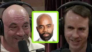 Writer Ben Westhoff Played Tennis with Freeway Rick Ross