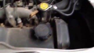Двигатель на TOYOTA HIACE 1KZTE KZH100(Двигатель и навесное оборудование,Детали кузова,Оптика,Выхлопная система,Система отопления и кондиционир..., 2016-02-04T08:05:59.000Z)