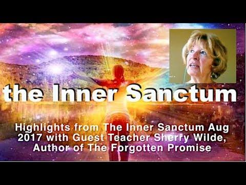 Sherry Wilde Inner Sanctum