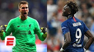 Adrian the hero, Tammy Abraham the villain as Liverpool defeat Chelsea | UEFA Super Cup