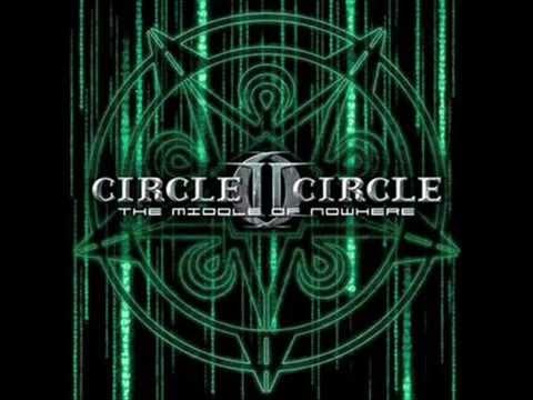Circle II Circle-All That Remains