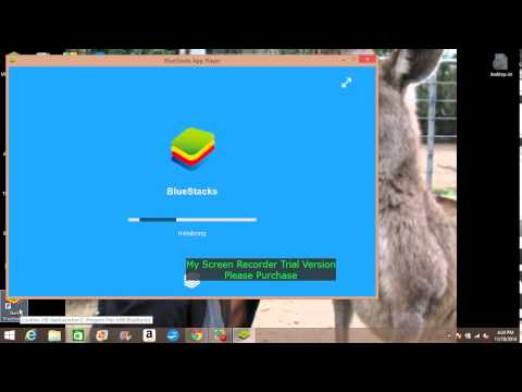 How To Run Apk Files On Windows
