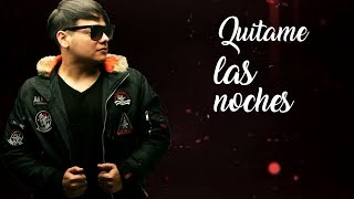 Melodico - Nunca te vayas Ft Elias Diaz, Mr. Don | Video Lyrics