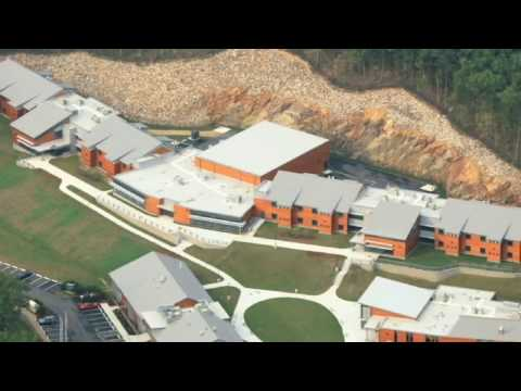 PLA-Free DOL Job Corps Center in NH - Excellence in Construction Award Winner